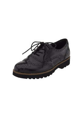 Earthies Santana Oxford Shoes