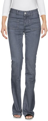 Dondup Denim pants - Item 42685837CS