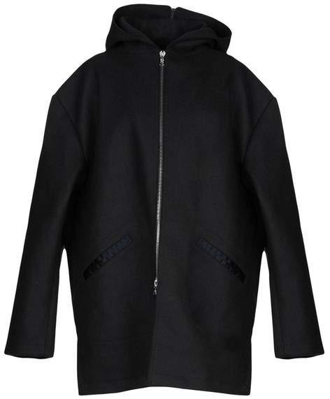 BULK Coat
