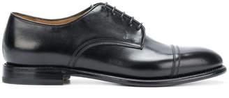 Silvano Sassetti classic lace-up shoes