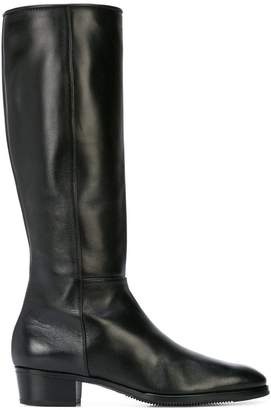 Gravati riding style boots