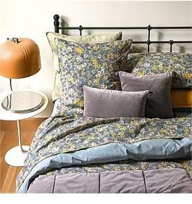 Olivier Desforges Oriane Standard Pillow Case 50 x 75Cm