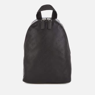 Calvin Klein Women's City to Beach Backpack - Black Mix