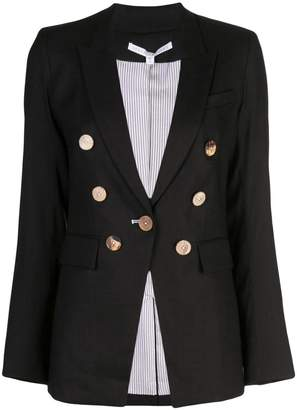 Veronica Beard classic double-breasted blazer