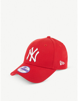 quality design ced7e c00fc New Era New york yankee 9forty baseball cap