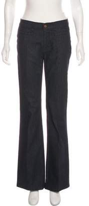 MiH Jeans Mid-Rise Marrakesh Jeans w/ Tags