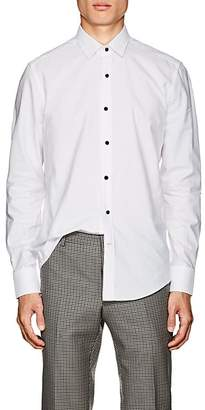 Lanvin Men's Cotton Dress Shirt