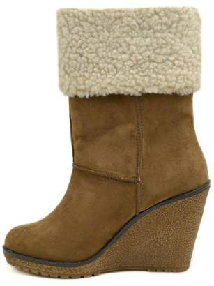 Sbicca Coolidge Wedge Boot