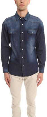 Frame Western Shirt