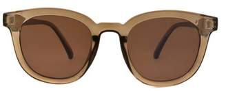 A New Day Women's Sunglasses Crystal Brown