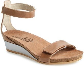 Naot Footwear Mermaid Sandal