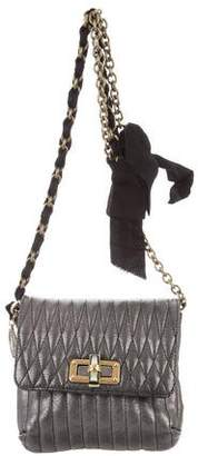 Lanvin Mini Pop Happy Crossbody Bag