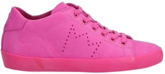 Leather Crown Low-tops & sneakers - Item 11581183IB