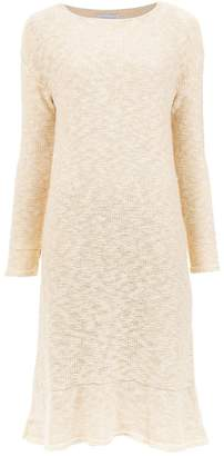 M·A·C Mara Mac long sleeved knit dress