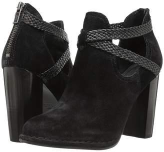 Frye Margaret Braid Shootie Women's Boots