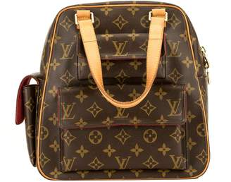 Louis Vuitton Monogram Excentri-Cite (3994013)
