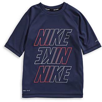 Nike Swim Elbow-Length Sleeve Hydroguard