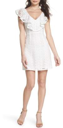 French Connection Massey Lace Dress