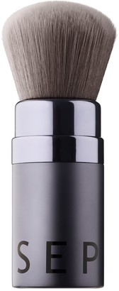 Sephora Purse-Proof Charcoal Infused Retractable Brush