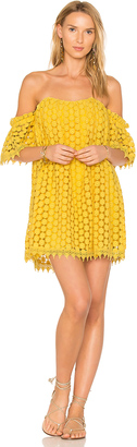 Tularosa x REVOLVE Amelia Dress $178 thestylecure.com