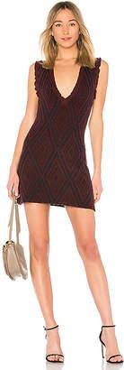See by Chloe Pattern Dress