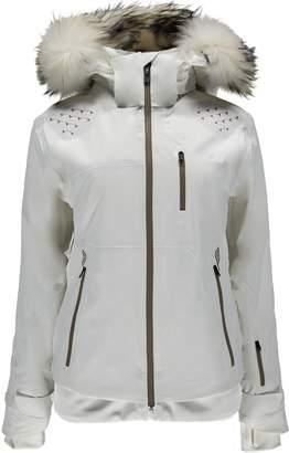 Spyder Diabla Hooded Jacket - Women's