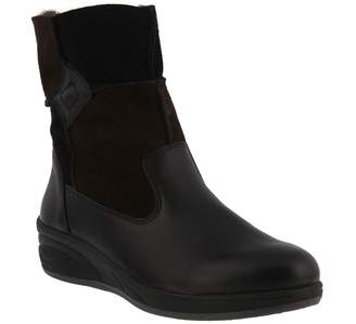 Spring Step Flexus by Leather Boots - Ettie