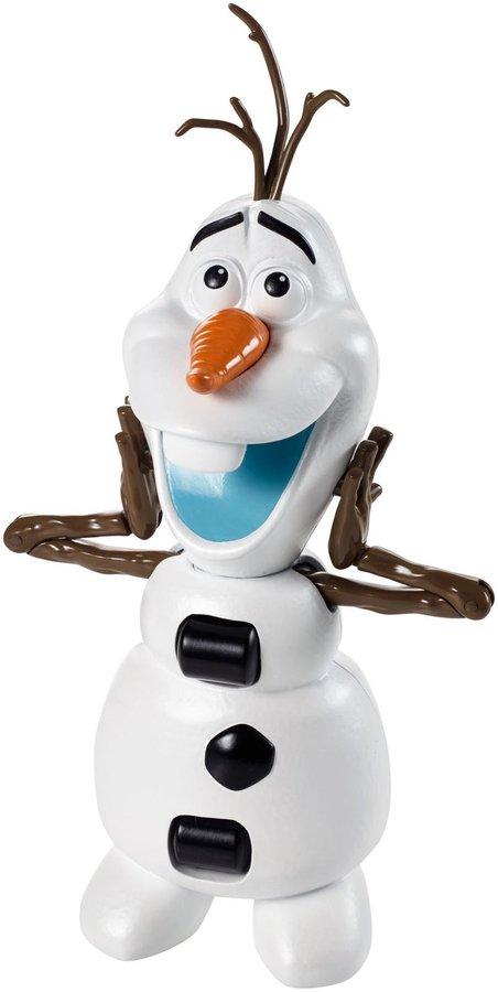Frozen Feature Olaf Figure