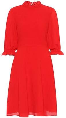 Rejina Pyo Rachel crêpe dress