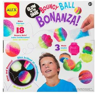 Alex Craft Glow In The Dark Bouncy Ball Bonanza