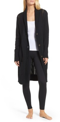 Women's Ugg Hayley Long Cardigan $148 thestylecure.com
