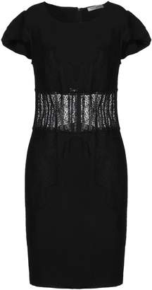 SONIA FORTUNA Knee-length dresses - Item 34925345OO