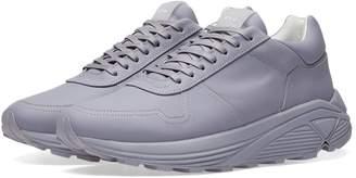 Etq Amsterdam ETQ. Delta Full Grain Runner Sneaker
