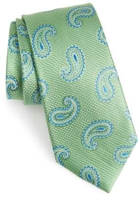 Nordstrom Jerome Paisley Silk Tie