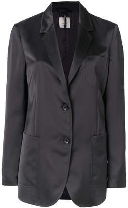Santoni classic blazer