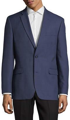 Tommy Hilfiger Checkered Sports Jacket