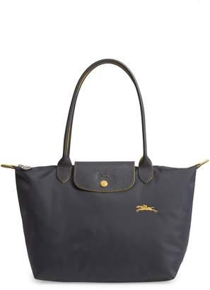 Longchamp Le Pliage Club Medium Shoulder Tote