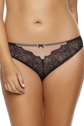 Felina Amber Lace Brief