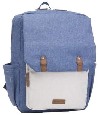 Babymel George Water Resistant Diaper Backpack