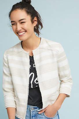 Greylin Joslyn Striped Jacket