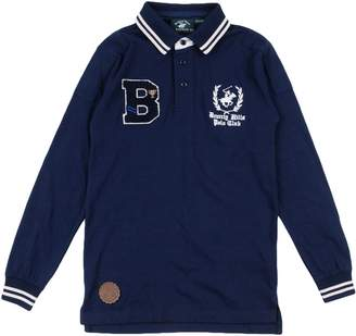 Beverly Hills Polo Club Polo shirts - Item 12196113RS