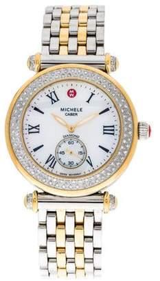 Michele Caber Watch