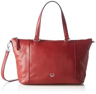 Gerry Weber Women 4080003610 Top-Handle Bag Red Size: 38x23x15 cm (B x H x T)