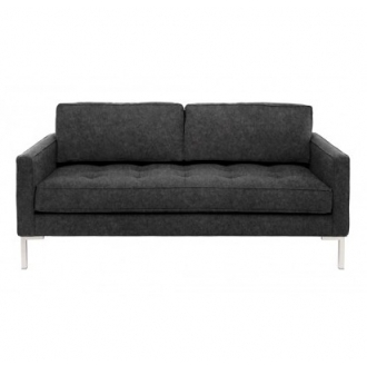 Blu Dot Paramount Studio Sofa - Charcoal