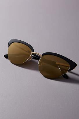 SUNDAY SOMEWHERE Pixie Cat-Eye Sunglasses