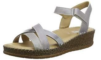 61a1d7d6a35 Jenny Women s Marrakesch 2217724 Ankle Strap Sandals
