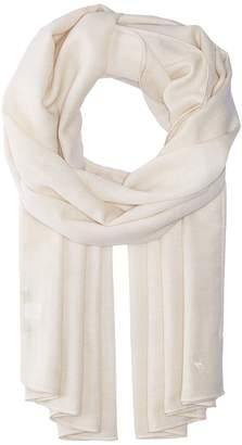 Polo Ralph Lauren Lux Signature Travel Wrap Scarves