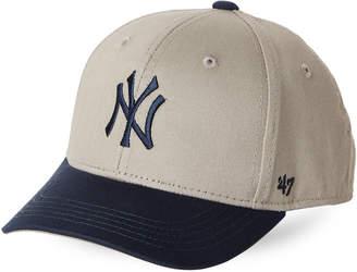 '47 Toddler Boys) New York Yankees Two-Tone Baseball Cap