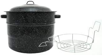 Granite Ware Columbian Home Products Canning Pot, 21 qt.