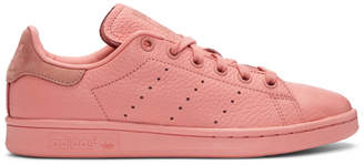 adidas x Pharrell Williams Pink Stan Smith Sneakers